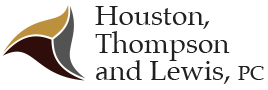 Houston, Thompson and Lewis, PC